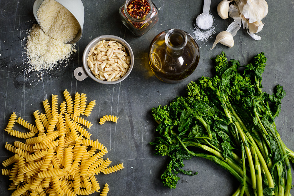 pasta-ingredients