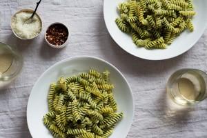andy-boy-pasta-broccoli-rabe-pesto-pecorino