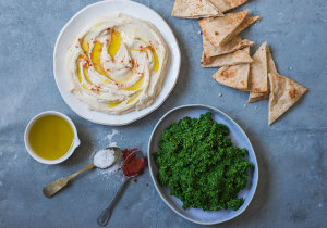 broccoli-rabe-and-humus-meze-andy-boy