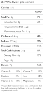 nutritional-facts-pita-pockets-andy-boy