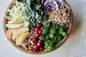 broccoli-rabe-and-kale-harvest-salad