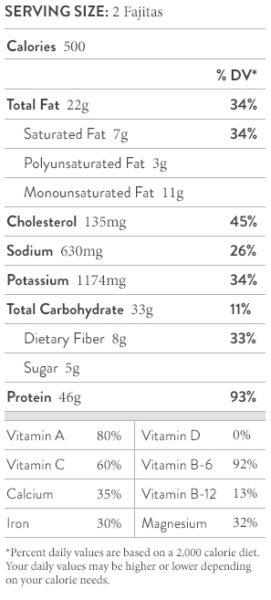 greek-chicken-fajitas-broccoli-rabe-nutrition