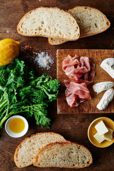 charred-rabe-prosciutto-panini-ingredients