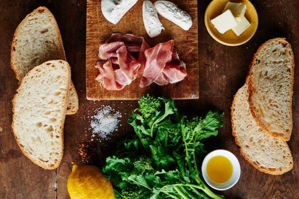 broccoli-rabe-panini-ingredients