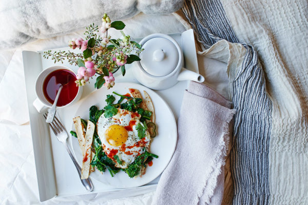 broccoli-rabe-mexican-skillet-breakfast-andy-boy