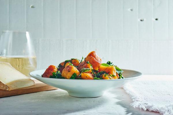 sweet-potato-gnocchi-broccoli-rabe
