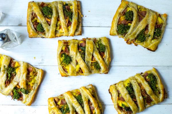 broccoli-rabe-pastries