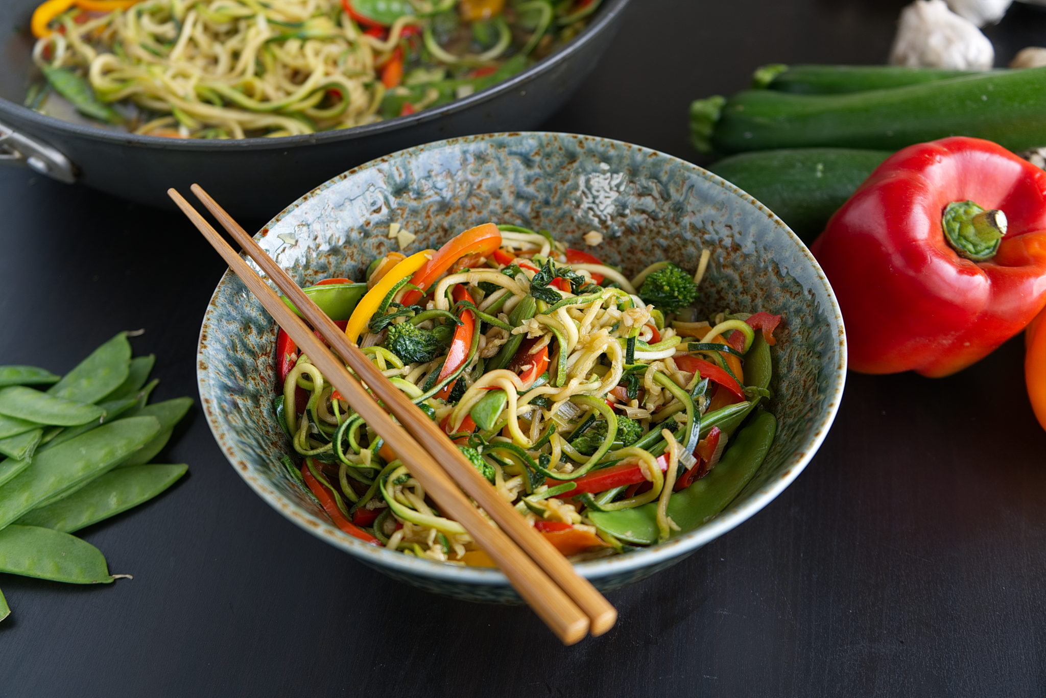 stir-fry-broccoli-rabe