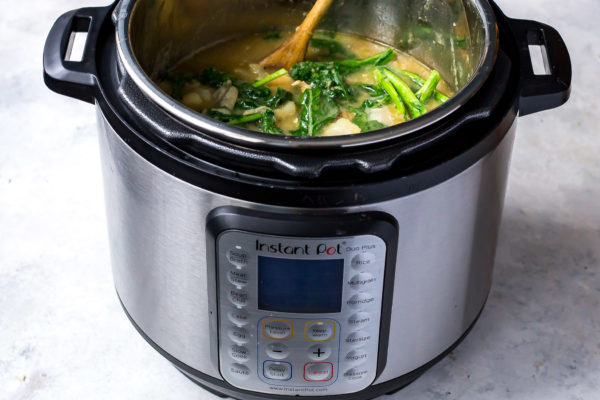 green-curry-rapini-chicken-instant-pot