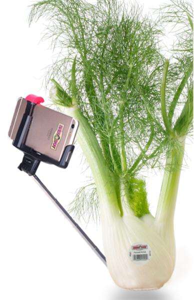 fennel-selfie