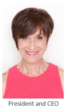 Myra Biblowit, BCRF President and CEO